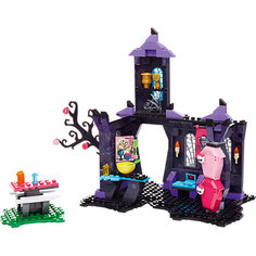 """Игровой набор Monster High """"Столовая Монстров"""", MEGA BLOKS Mattel"""