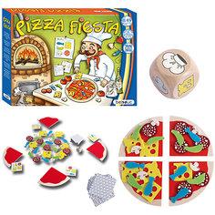 """Развивающая игра """"Пицца Фиеста"""", Beleduc"""