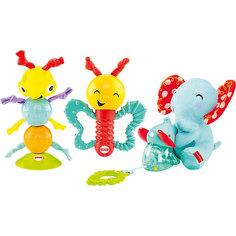 """Игровой набор """"Веселые друзья"""", Fisher-Price Mattel"""
