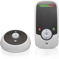 Радионяня MBP160 Motorola, белый