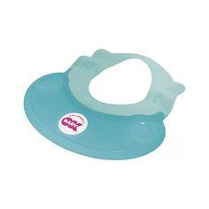 Козырек для купания Hippo, Ok Baby, голубой