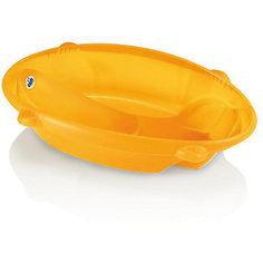 Ванночка Bollicina, CAM, оранжевый