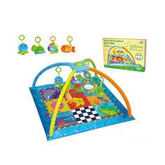 Развивающий коврик Подводные игры, Parkfield
