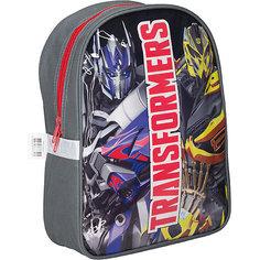 Дошкольный рюкзак, Трансформеры Академия групп