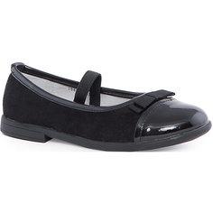 Туфли для девочки Scool S`Cool
