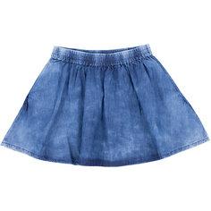 Юбка джинсовая для девочки Gulliver