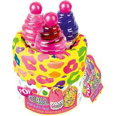 """Игровой набор детской декоративной косметики """"POP"""" для душа"""