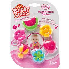 """RU Прорезыватель для зубов Bright Starts """"Летний день"""" Kids II"""