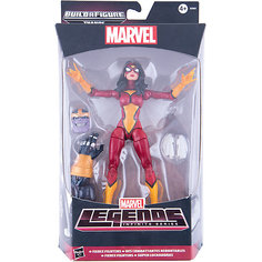 Коллекционная фигурка Марвел 15 см, Marvel Heroes, B2063/B0438 Hasbro