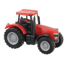 Трактор, HTl Grоuр HTI