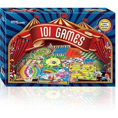 101 лучшая игра мира, Step Puzzle Степ Пазл