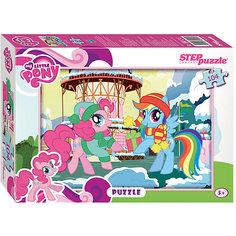 """Пазл """"My little Pony"""", 104 детали, Step Puzzle"""