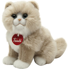 Персидская кошка, 23 см, Trudi
