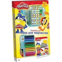 Набор для творчества (47 предметов), Play-Doh Академия групп