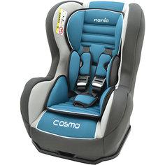 Автокресло Nania Cosmo SP LX 0-18 кг, agora petrole