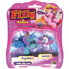 """Набор Filly """"Волшебная семья: Hypnia и Astro"""", Dracco"""