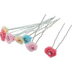 Набор шпилек для волос, 6 шт. Daisy Design