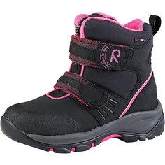 Ботинки для девочки Reimatec Reima