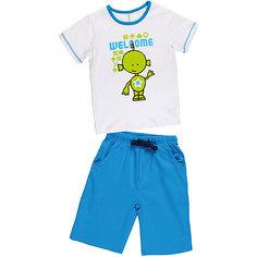 Комплект для мальчика: футболка, шорты Sweet Berry