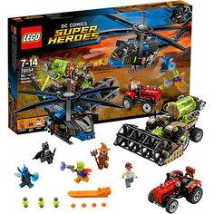 LEGO Super Heroes 76054: Бэтмен: жатва страха