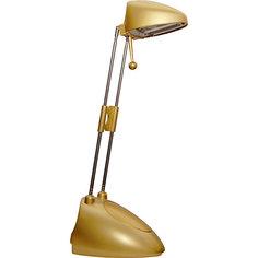 Золотой светильник, 15 Вт Ultra Light