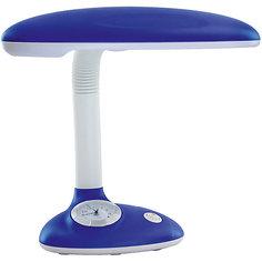 Синий светильник-часы, 11 Вт Ultra Light
