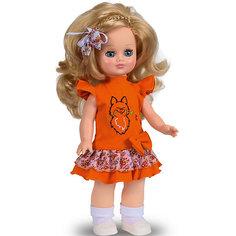 Кукла Наталья 1, со звуком, 35,5 см, Весна