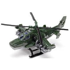 """Вертолет """"Военный"""", Нордпласт"""