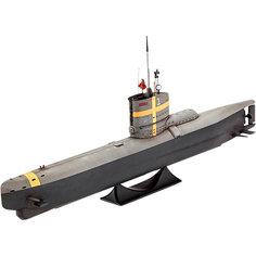 Сборная модель Немецкая Подводная лодка тип XXIII 1:144 Revell