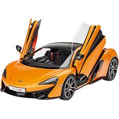 Спорткар McLaren 570S Revell