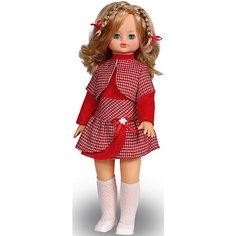 Кукла Эльвира 2, со звуком, 55 см, Весна