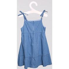 Платье джинсовое PlayToday