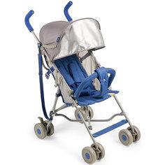 Коляска-трость Happy Baby Twiggy, голубой