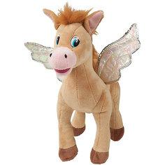 """Мягкая игрушка  """"Лошадка с крыльями"""", 25 см, МУЛЬТИ-ПУЛЬТИ"""