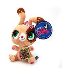 """Мягкая игрушка  """"Кролик"""", 17 см, со звуком, МУЛЬТИ-ПУЛЬТИ"""
