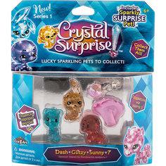 """Игровой набор 1 - 4 фигурки"""", Crystal Surprise Cra Z Art"""