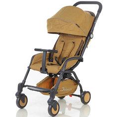 Прогулочная коляска Jetem Muzzy, жёлтый