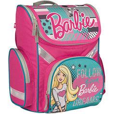 Школьный рюкзак Barbie Академия групп