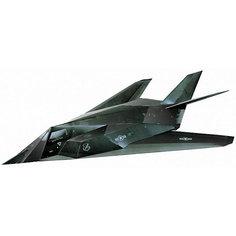 """Сборная модель """"Малозаметный ударный самолет F-117"""" Умная Бумага"""
