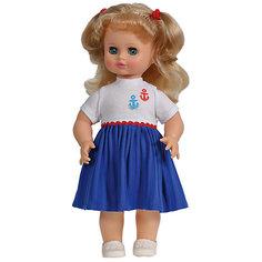 Кукла Инна 28, со звуком, Весна