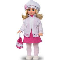 Кукла Лиза 22, со звуком, Весна