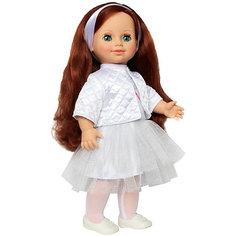 Кукла Анна 7, со звуком, Весна