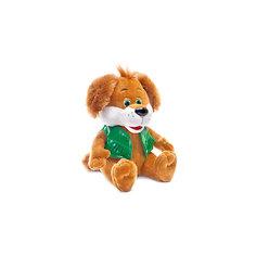 Пёс в жилетке, музыкальный, 24 см, LAVA