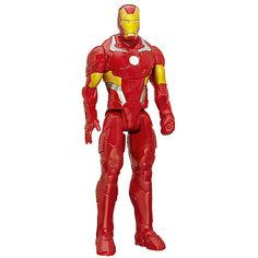 Фигурка Титаны: Железный человек, Мстители Hasbro