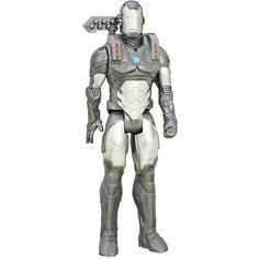 Фигурка Титаны: Воитель (Дже́ймс Ру́перт Ро́удс), Мстители Hasbro