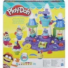 """Игровой набор """"Замок мороженого"""", Play-Doh Hasbro"""