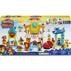 """Игровой набор """"Главная улица"""", Play-Doh Город Hasbro"""