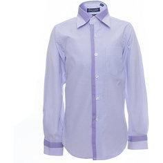 Рубашка для мальчика PREMIUM Skylake