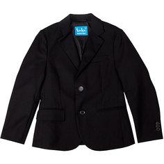 Пиджак для мальчика Button Blue