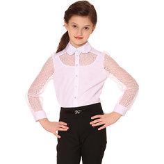 Блузка для девочки Смена